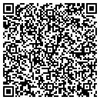 QR-код с контактной информацией организации ООО АВТОСТОП