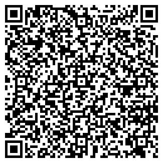 QR-код с контактной информацией организации АВТО-БОШ
