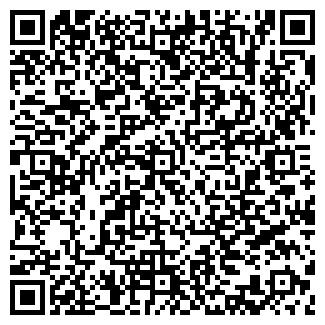 QR-код с контактной информацией организации ЗАО АГРОЗАПЧАСТЬ