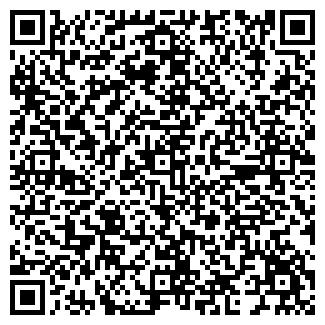 QR-код с контактной информацией организации ГОДЫНА Д.В.