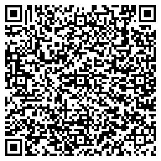 QR-код с контактной информацией организации ВЕТРАЗЬ ЗАО