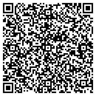 QR-код с контактной информацией организации ООО ЛОРРИ