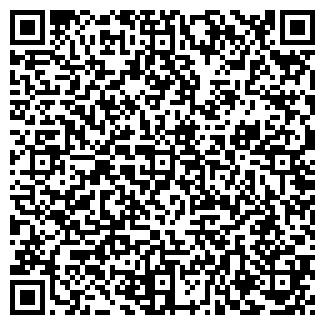 QR-код с контактной информацией организации ООО ОКА-ЦЕНТР