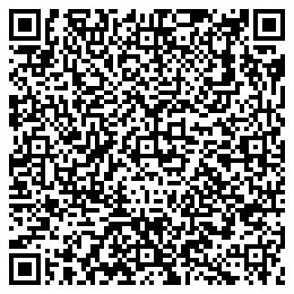 QR-код с контактной информацией организации ВЕЧЕЛЬЕ ООО