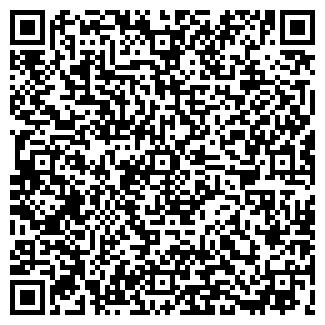 QR-код с контактной информацией организации ПОПОВ А.И.