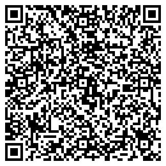 QR-код с контактной информацией организации ВИКОН ООО