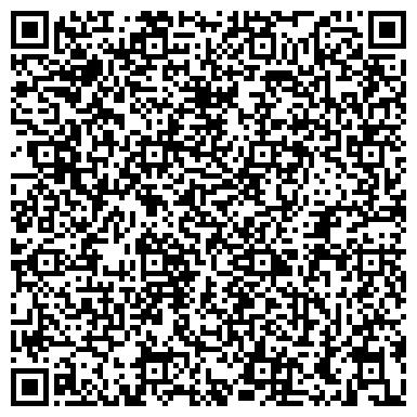 QR-код с контактной информацией организации ОВО ПРИ УВД ЦЕНТРАЛЬНОГО РАЙОНА