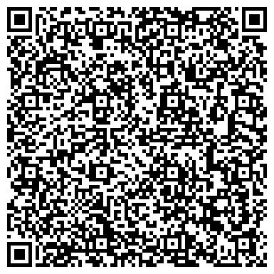 QR-код с контактной информацией организации ОТДЕЛ ВНЕВЕДОМСТВЕННОЙ ОХРАНЫ КИРОВСКОГО РАЙОНА