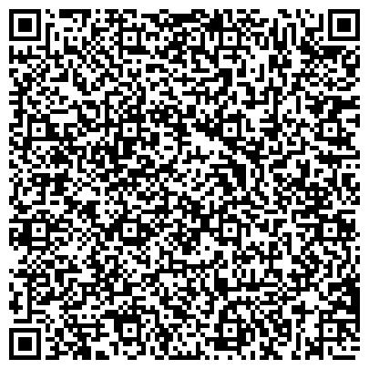 QR-код с контактной информацией организации ОТДЕЛ ВНУТРЕННИХ ДЕЛ ЗАВОДСКОГО РАЙОНА
