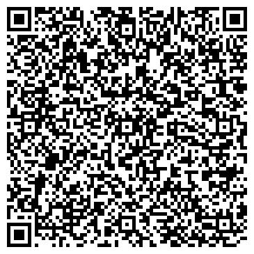 QR-код с контактной информацией организации МЕЖДГОСУДАРСТВЕННЫЙ МИГРАЦИОННЫЙ ЦЕНТР