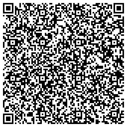 QR-код с контактной информацией организации УПРАВЛЕНИЕ ПО ЭКОЛОГИЧЕСКОМУ И ТЕХНОЛОГИЧЕСКОМУ НАДЗОРУ РОСТЕХНАДЗОРА ПО КЕМЕРОВСКОЙ ОБЛАСТИ