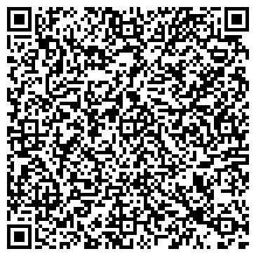 QR-код с контактной информацией организации ООО АГРО