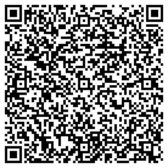 QR-код с контактной информацией организации ООО КУЗБАСС МАЙНИНГ СЕРВИС
