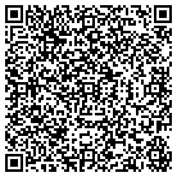 QR-код с контактной информацией организации ЗАО ТРАКТОРСЕРВИС