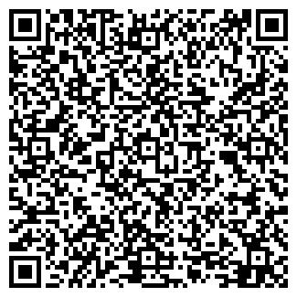 QR-код с контактной информацией организации ООО АЛИРУС
