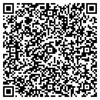 QR-код с контактной информацией организации ООО ДИАНА-СИБИРЬ