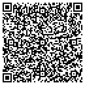 QR-код с контактной информацией организации СИБПРОММЕТИЗ