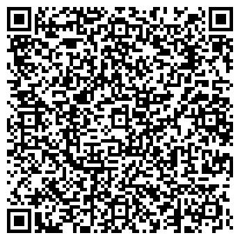 QR-код с контактной информацией организации КУЗБАССХИМЗАЩИТА