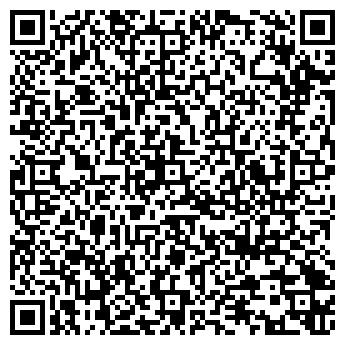 QR-код с контактной информацией организации БЮРО ПЕРЕВОДОВ КТПП