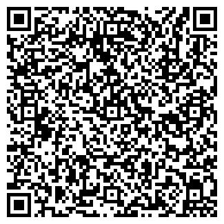 QR-код с контактной информацией организации BTL