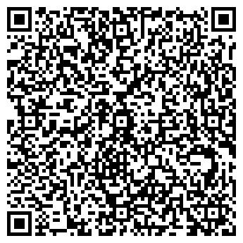 QR-код с контактной информацией организации ГАЗЕТА МЕТРО ЭКСПРЕСС