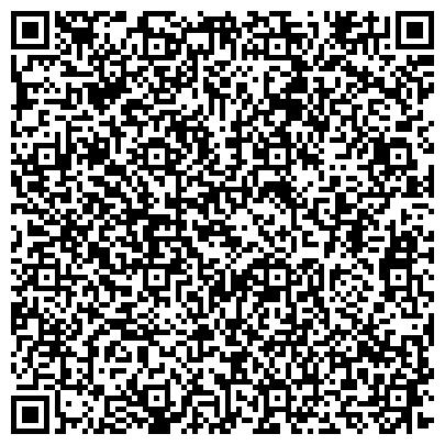 QR-код с контактной информацией организации АДВОКАТСКАЯ ПАЛАТА КЕМЕРОВСКОЙ ОБЛАСТИ