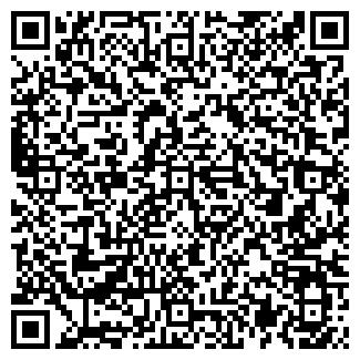 QR-код с контактной информацией организации АК БИЗНЕС
