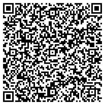 QR-код с контактной информацией организации ЗАО АУДИТ-ГАРАНТ