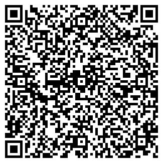 QR-код с контактной информацией организации ГРИН