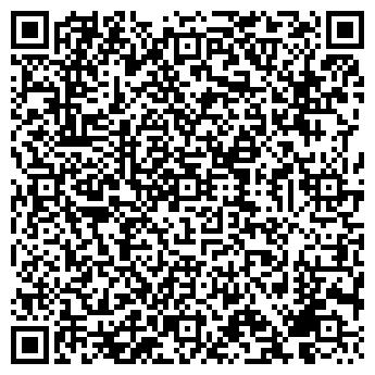 QR-код с контактной информацией организации ООО ТЕПЛОЭНЕРГОСЕРВИС