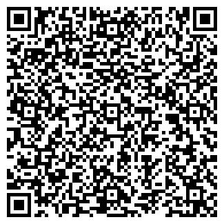 QR-код с контактной информацией организации ГЕРЛИЗ