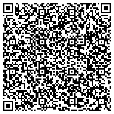 QR-код с контактной информацией организации ИНТЕРКОНСАЛТ ЦЕНТР КОНСАЛТИНГА И ОБУЧЕНИЯ АОНО