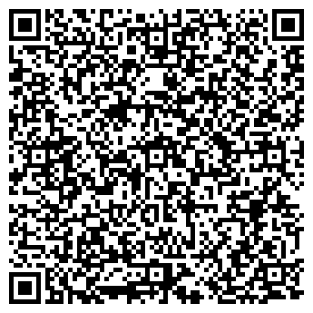 QR-код с контактной информацией организации ПРИЗМА-КОНСАЛТ, ЗАО