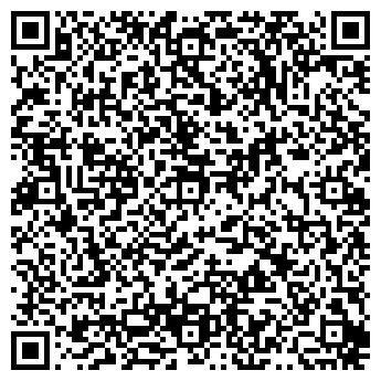 QR-код с контактной информацией организации ПРОМЕСТ-Т, ЗАО