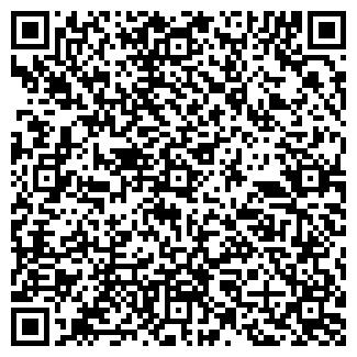 QR-код с контактной информацией организации ДЖАЙФ