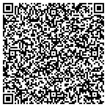 QR-код с контактной информацией организации ГЛОБУС АГЕНТСТВО РЕКЛАМНОЕ ЧУП