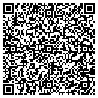 QR-код с контактной информацией организации ЗАО СОЮЗРАДИО