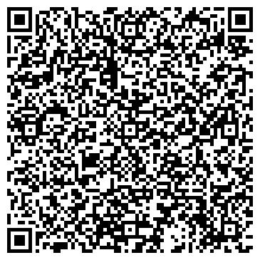 QR-код с контактной информацией организации МАСТЕРСКАЯ ИНТЕРНЕТ МАРКЕТИНГА