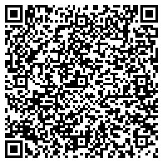 QR-код с контактной информацией организации ГОРИЗОНТ ООО