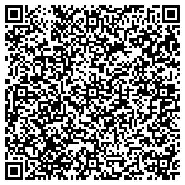 QR-код с контактной информацией организации СИЛЬВЕРХОСТ СТУДИЯ ИНТЕРНЕТ-ПРОЕКТОВ
