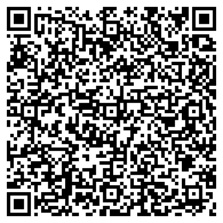 QR-код с контактной информацией организации ТВ - МОСТ