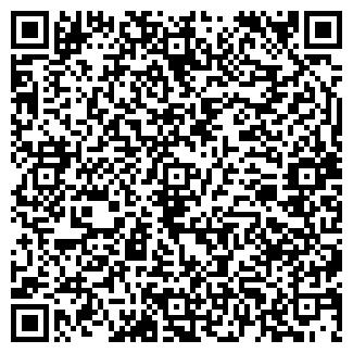 QR-код с контактной информацией организации ООО АВАНТ