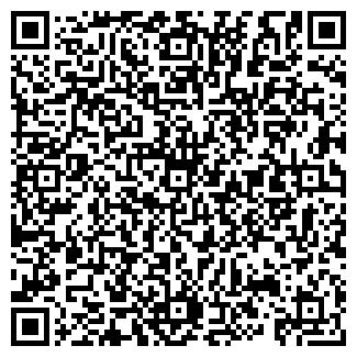 QR-код с контактной информацией организации ООО ЛАНКОСАР