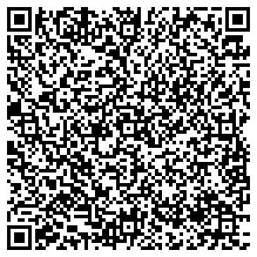 QR-код с контактной информацией организации ГУДОК РЕКЛАМНАЯ МАСТЕРСКАЯ