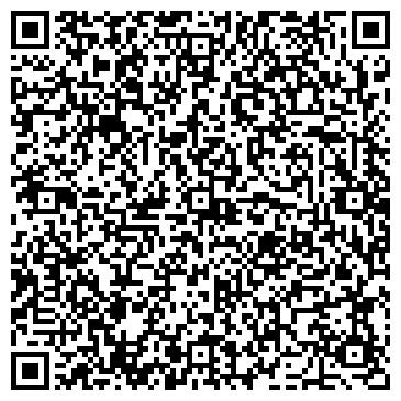QR-код с контактной информацией организации ИМЕКС МОБИЛЬНОЕ ВЫСТАВОЧНОЕ ОБОРУДОВАНИЕ