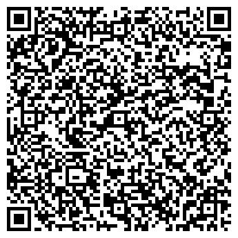 QR-код с контактной информацией организации КВК ПЛЮС РИА