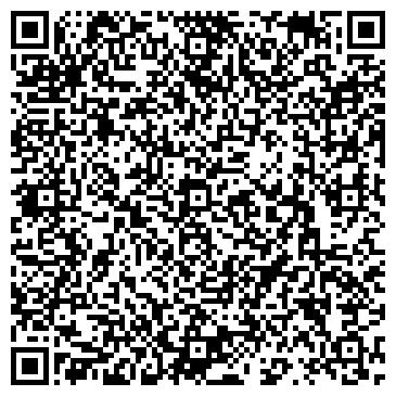 QR-код с контактной информацией организации СОЛО РЕКЛАМНО-ПРОИЗВОДСТВЕННАЯ КОМПАНИЯ