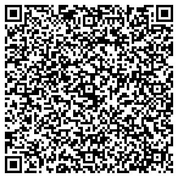 QR-код с контактной информацией организации BIG ART ГРУППА ДЕЛОВЫХ РЕШЕНИЙ