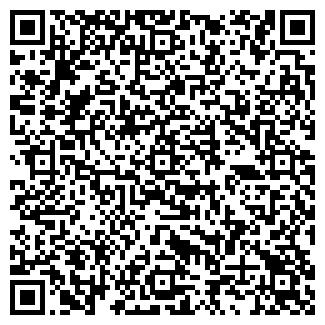 QR-код с контактной информацией организации DIMEX