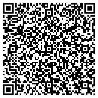 QR-код с контактной информацией организации СИБМЕДИА, ООО